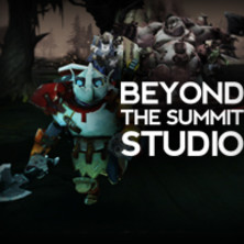 BEYOND THE SUMMIT - ESPORTS STUDIO | Indiegogo