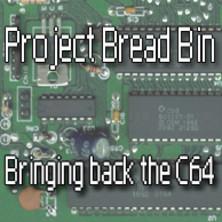 Project Bread Bin - CANCELED   Indiegogo