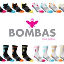 Image result for bombas socks logo