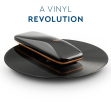 LOVE - The World's First Intelligent Turntable | Indiegogo