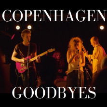Copenhagen Goodbyes   Indiegogo