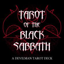 Tarot of the Black Sabbath: A Devilman Tarot Deck | Indiegogo