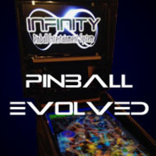 Infinity Pinball Entertainment System - Made In Australia | Indiegogo