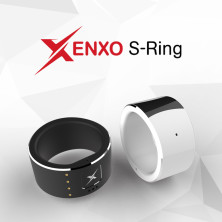 Xenxo S-Ring - The World's Smartest Smart Wearable | Indiegogo