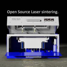 You-SLS The first desktop Open-Source Lasersinter   Indiegogo