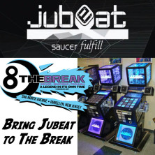 Help bring Jubeat Saucer Fulfill to The Break | Indiegogo