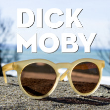 8bed7e765e Dick Moby Sustainable Sunglasses