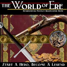 World of Ere RPG | Indiegogo