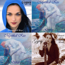 Help Gypsy make a record - 'Mystikal Kiss' | Indiegogo