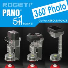 Rogeti Pano 5+1 Mark II