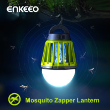 Mosquito Zapper Lantern: A Mosquito's Nightmare   Indiegogo