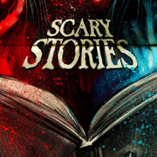 Scary Stories | Indiegogo