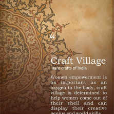 Craft Village Indiegogo