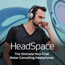 739cf1404ad HeadSpace: XD Audio Noise-Cancelling Headphones | Indiegogo