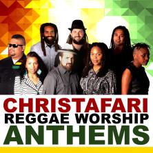 CHRISTAFARI: Reggae Worship Anthems Project   Indiegogo