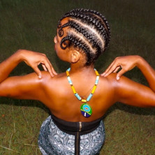 Help me Become a Certified Kemetic Yoga Instructor! | Indiegogo