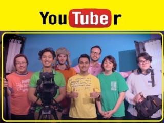 Youtuber Romantic Comedy 2016 Graduate Film Indiegogo