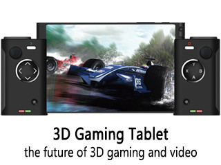 Morphus X300 professsional 3D gaming tablet | Indiegogo