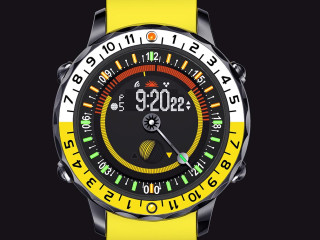Yes Equilibrium The Most Intelligent Wrist Watch The Only Wrist