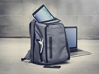 75fa0ac7f7e6 TYLT Energi Pro Power Backpack