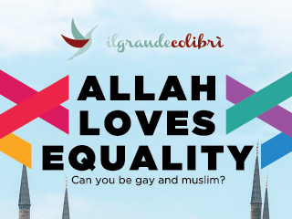 Homosexuality in islamic world