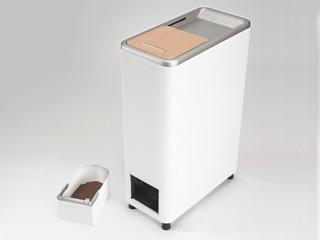 Раздельный сбор мусора, сортировка, переработка: Новый гаджет превращает пищевые отходы в удобрение за сутки!