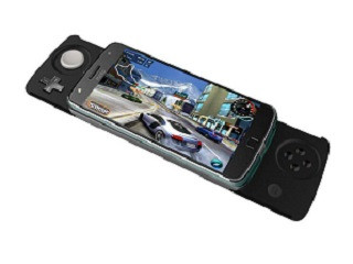 best sneakers 3daf8 1c9c0 CLIKI Play - The Ultimate Gaming Moto Mod | Indiegogo
