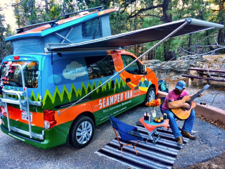 America Is A Beautiful Place And Traveling The Country In An RV Or Camper One Of Most Memorable Ways To See It But Camping Travel Can Be