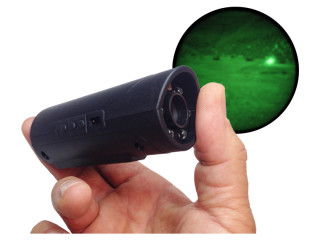 See in complete darkness with your smartphone | Indiegogo