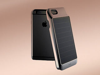 new arrival 2d756 87f16 Sunthetic: The only case iPhone users deserve! | Indiegogo