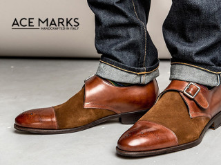 bbe58b426bb Handcrafted Dress Shoes for the Modern Gentleman