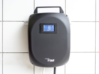 Accelerated EVSE Charger Type1 - 2x faster | Indiegogo
