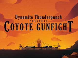 dynamite thunderpunch is making an album indiegogo