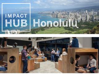 Impact Hub Honolulu Community Space Buildout Indiegogo