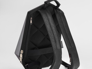 11be3e4038 City Vagabond  Superhero backpack