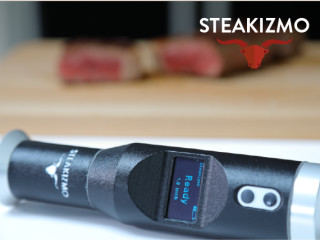 Steakizmo: The Perfect Steak Every Time