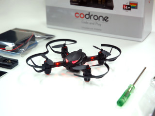 CoDrone Lite - educational drone for everyone   Indiegogo
