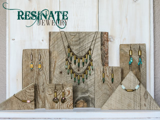 resinate jewelry was selected to participate in the exclusive las vegas cowboy christmas on december 7 16 2017 this is a huge achievement for my business