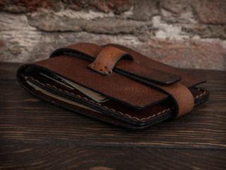 Handmade Leather Goods BEXAVER | Indiegogo