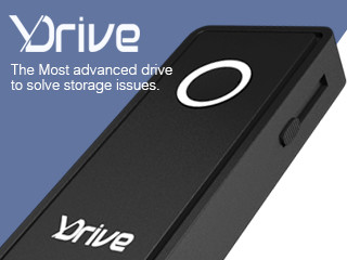 After Using Several Solutions For Data Storage I M Kind Of Fed Up And Discussed A New Idea Ydrive To Be Developed With My Engineer Friend