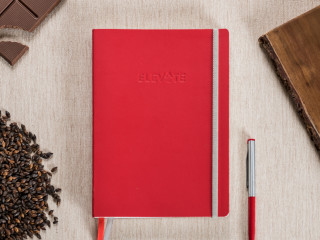 Elevate: 2018 Planner and Notebook | Indiegogo