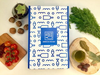 Greece in the boxs healthiest home delivery indiegogo greece in the box is the worlds healthiest home delivery service we deliver the most natural food products from small greek farms and producers directly forumfinder Gallery