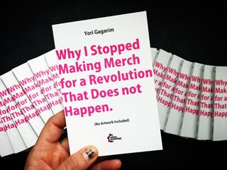 Why I Stopped Making Merch Crowdfunding Indiegogo