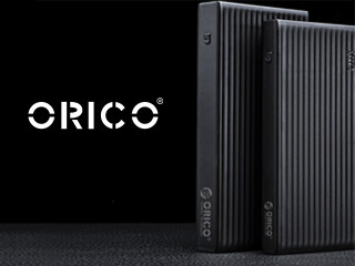 Orico:The Fastest Portable Charger for All Devices