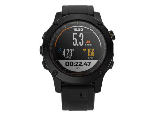 IRONCLOUD - Premium Multi-sport GPS Smart Watch