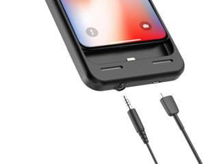 new styles 25f7a 455f9 AudioMod - iPhone Case with 3.5mm Jack for iPhone | Indiegogo