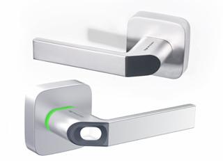 Ultraloq - Fingerprint, Fob & Bluetooth Smart Lock | Indiegogo