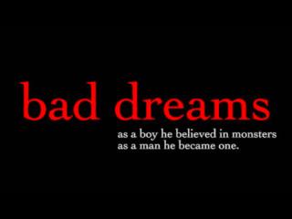 bad dreams short film indiegogo