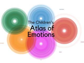 Children's Atlas of Emotions