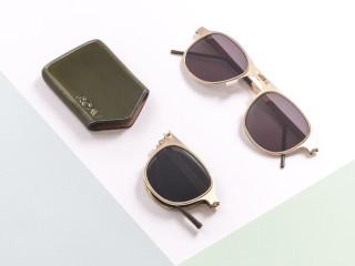 fb0dd17469 We design our eyewear  ROAV - Worlds Thinnest Folding Sunglasses Indiegogo  great fit 6e359 5b1ab ...